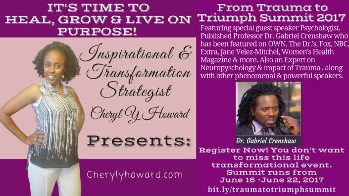 Dr Gabriel special guest speaker