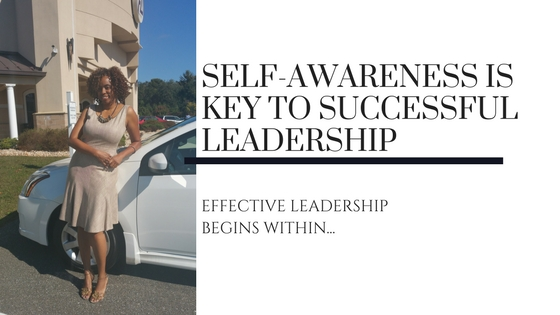 Successful Leadership