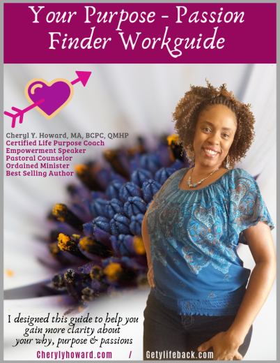 passion purpose finder book cover 2
