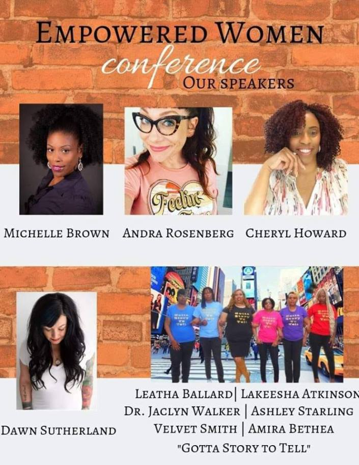 Empowere Womens Conference