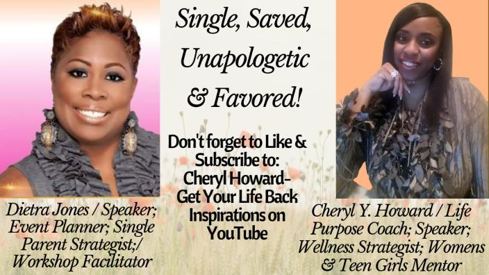 Cee-Dee Single Unapologetic YouTube2