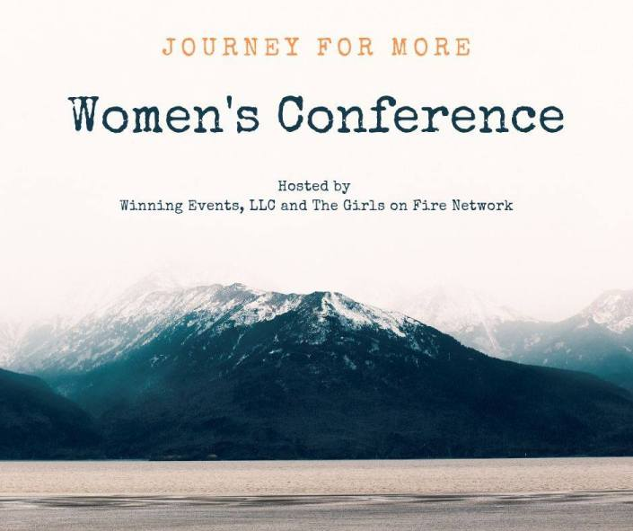 Journey for More Womens Conference