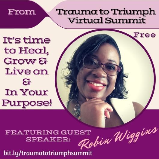 Robin Wiggins Speaker Feat