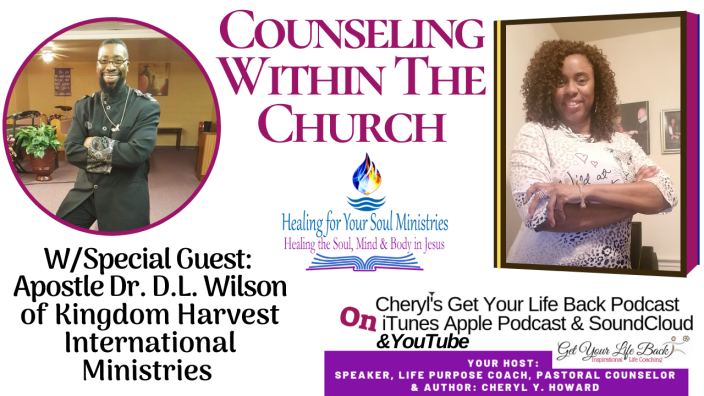 Counseling within Church