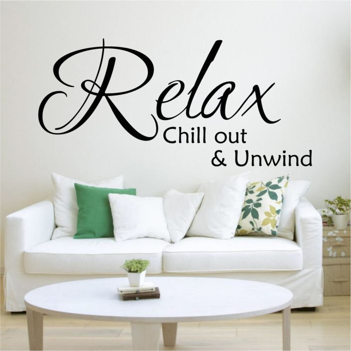 Relax and Chill